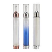 Hochwertige Spritze Augencreme Luftpumpe Flasche 15ml
