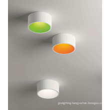 New Product Iron LED Ceiling Lighting (MB-3015)