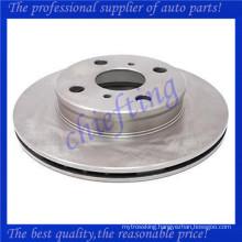 MDC1400 DF4696 43512-B1050 43512-97202 0986479352 0986479592 high performance rotors for daihatsu