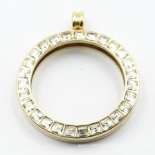 Pendentif de mode en acier inoxydable 316L de haute qualité pour les bijoux de cadeau