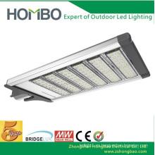 La alta calidad 240W ~ 270W llevó la luz de calle La lámpara al aire libre llevada blanca fresca estupenda de Bridgelux 5 años de garantía