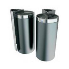 Resíduos de cinzeiro à terra (DK112)