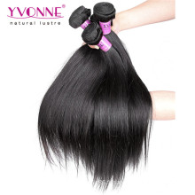 Produits en gros Péruvienne Droite Vierge Cheveux