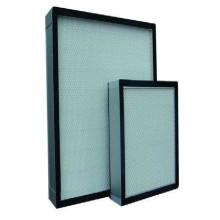 Matériaux de filtration des filtres et préfiltres en fibre de verre