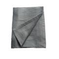 Toalha de cozinha personalizada toalha absorvente de microfibra para limpeza