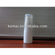 Пластиковая бутылка для горла