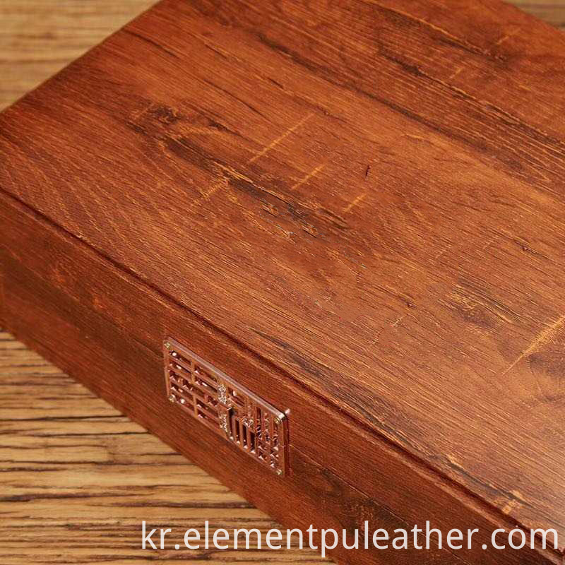 Waterproof Wood Grain Paper