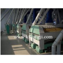 Ausgezeichnete Qualität 5-500t / 24h Weizenmehl Mühle