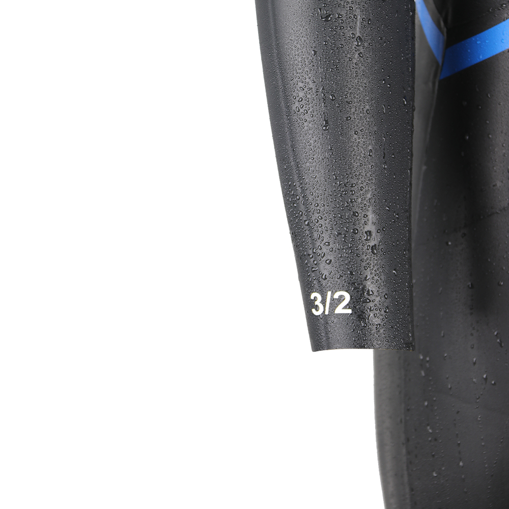 Seaskin Triathlon Wetsuit for Men