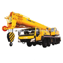 QY100K-I 100 ton truck crane 100 ton mobile crane truck price (more models for sale) FOB Reference Price:Get Latest Price
