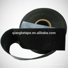 sistema de revestimento de fita aplicada frio & fita de fibra de polipropileno tecida & tubo de proteção contra corrosão fita de embrulho