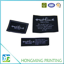 Wholesale Custom Made Printed Label for Clothes