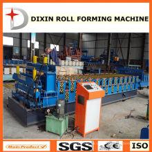 Metalldachziegel-Platten-Profil, das Maschine herstellt