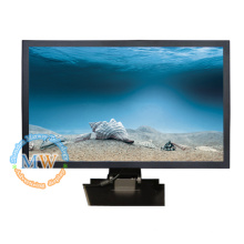 High brightness 26 inch OEM HDMI LCD monitor with widescreen