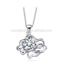 Wholesale zodiac silver pendant
