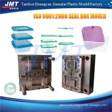 Custom factory refrigerator box mould