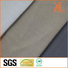 Polyester Home Textile Inherently Flame Retardant Fireproof Tissu en tissu tissé simple