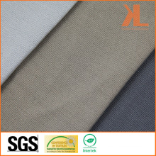 Polyester Home Textile Inherently Flame Retardant Fireproof Plain Woven Sofa Fabric