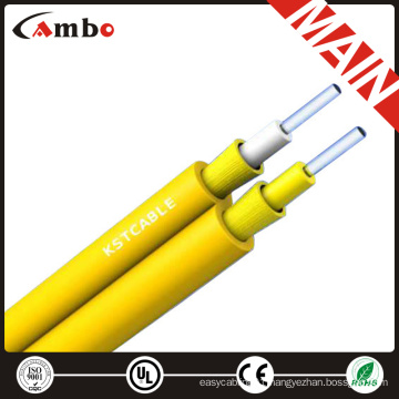 Indoor Duplex Zipcord Cable