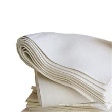 Высокое качество 100% шерсть игла войлок шерсть обивка