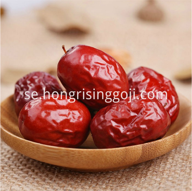 red date