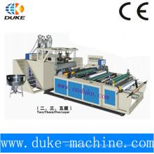 Dois / Três / Cinco camadas esticar máquina de filme Cling (SLW)