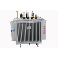 Энергосберегающие силовые трансформаторы с жидкостным заполнением
