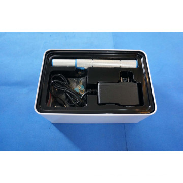 Nachladbarer elektrischer Kauter-Stausenkondensator