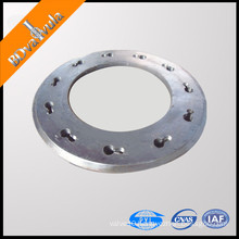 lowest price pipe pile end plate factory