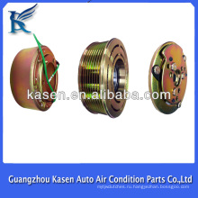 8PK 12V / 24V золотое сцепление 508 автоматическое автомобильное автомобильное сцепление компрессора