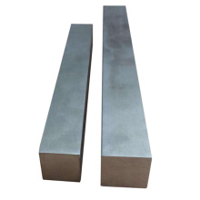 Barre carrée en acier inoxydable nouvelle barre carrée solide en acier inoxydable 316 à venir