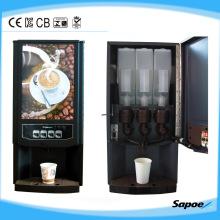 Кофе-автомат с горячим кофе Sc-7903