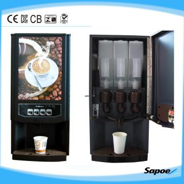 Máquina de Vending do café da bebida quente Sc-7903