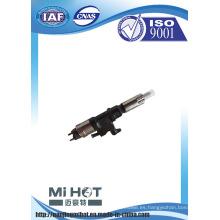 0445120123 / 122-81W Inyector Bosch para sistema Common Rail