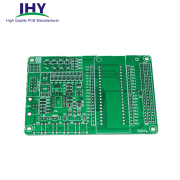 2 4 6 8 Layer Prototype 94v0 Printed Circuit Board Assembly