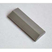 Triangular Profile Shaped Tungsten Carbide Brazed Tips