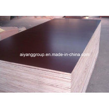 9mm Black Film Faced Plywood for Construction