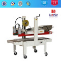 Automatic Flaps Folding Carton Sealing Machine/As323