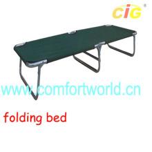 Confortável cama dobrável para camping ao ar livre (sgp04309)
