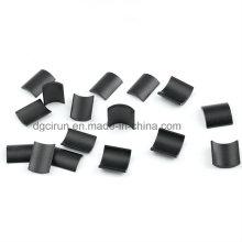 Arc Shaped Brushless Micromotor Bonded Neodymium Permanent Magnet
