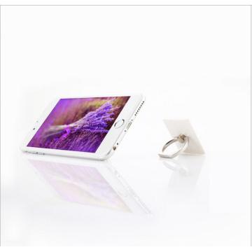 Металл мобильный телефон кольцо Стент, Подставка для телефона (GZHY-РС-004)
