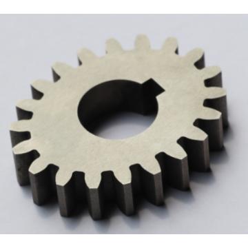 Custom Gear Processing Service