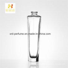 New Beauty Woman Perfume Glass Bottle