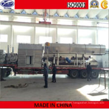 Urea Phosphate Vibrating Fluid Bed Drying Machine