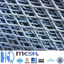 heavy duty expanded metal mesh , aluminium expanded metal mesh , small hole expanded metal mesh ( factory )