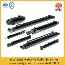 lock device hydraulic cylinder