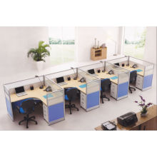 Esun office furniture 7 character design structure office partitions for style KW919