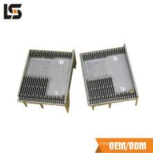 Factory OEM high precise cnc machine motor spare parts