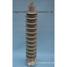Metal Oxide Surge Arrester for Neutral Ground Protection of Transformer