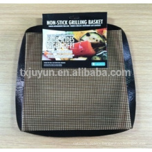Non-stick Chips Mesh Grill Basket